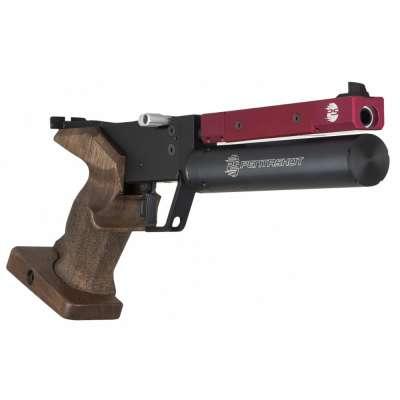 Лазерный пистолет FLP12 c насадкой LB16