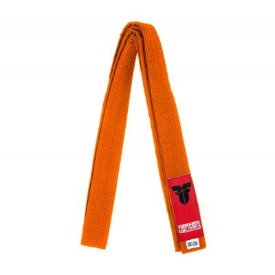 Оранжевый пояс Fighter