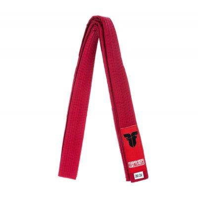 Красный пояс Fighter