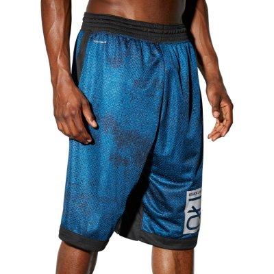 Боксерские шорты Reebok Синие