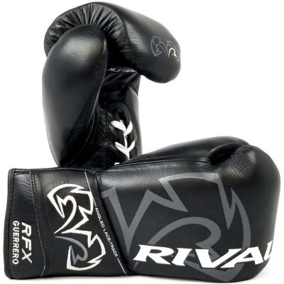 Перчатки Rival RFX-Guerrero Черные