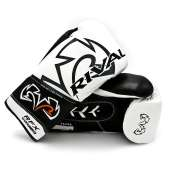 Перчатки Rival RFX-GUERRERO Черно-белые