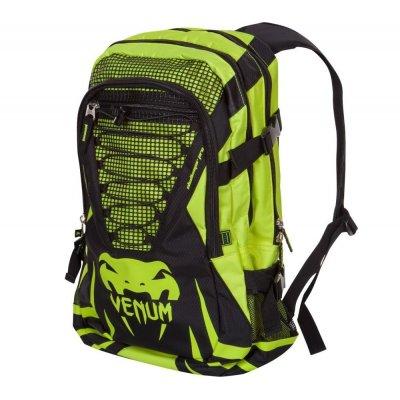 Рюкзак Venum Challenger Pro Жёлто-черный
