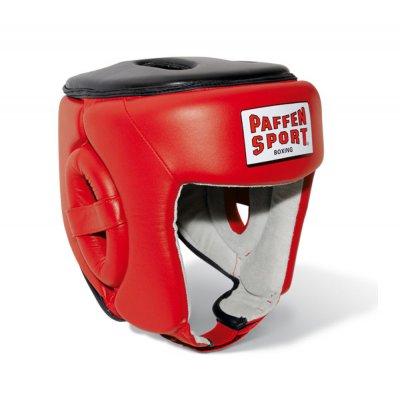 Шлем Paffen Sport Красный