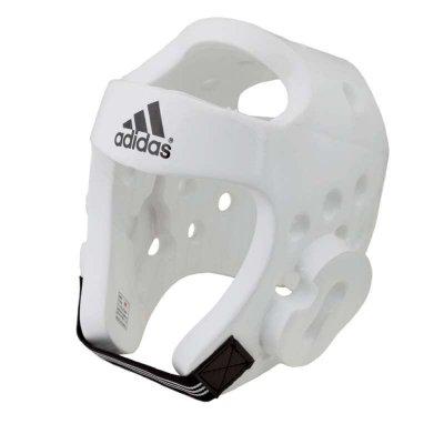 Шлем Adidas TKD Белый