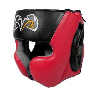 Шлем Rival RHG30 Красный