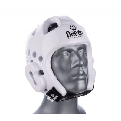 Шлем Daedo Белый