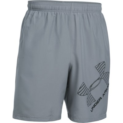 Спортивные шорты Under Armour 8 Woven Graphic