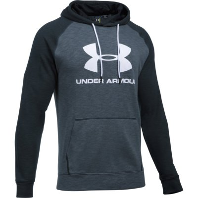 Толстовка Under Armour Sportstyle Triblend Темно-серая