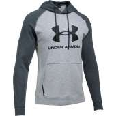 Толстовка Under Armour Sportstyle Triblend Серая