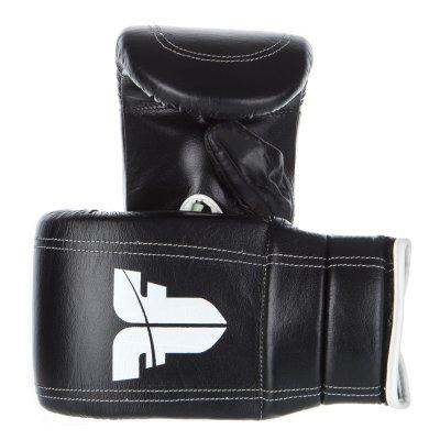 Снарядные перчатки для бокса Fighter Profi