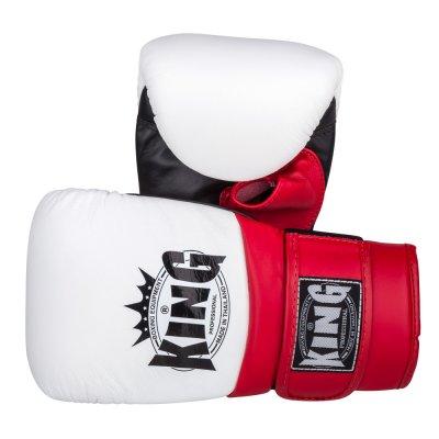 Снарядные перчатки King White