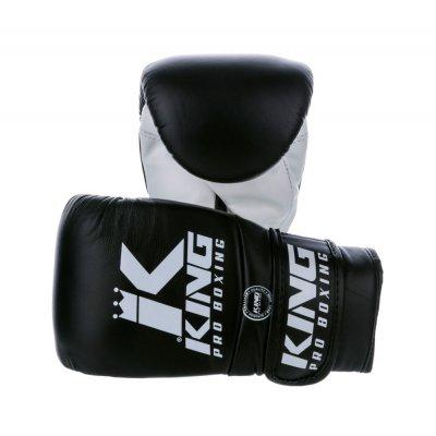 Снарядные перчатки King Black