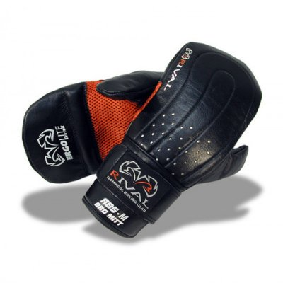 Снарядные перчатки Rival RB-5