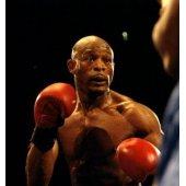 От Оджея до AJ: когда Джошуа был хулиганом, господствовал над Уотфордом боксер с сотней поединков