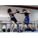 Плохие и хорошие привычки боксеров на ринге