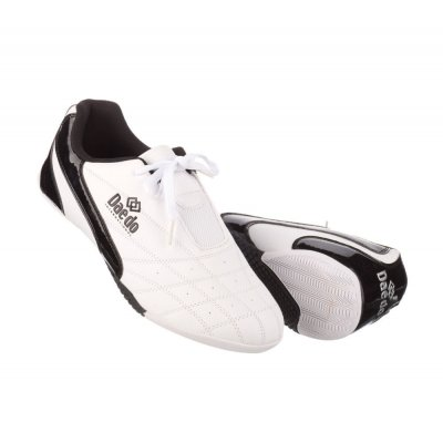 Степки Daedo Kick Черно-белые
