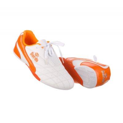 Степки Daedo Kick Оранжево-белые