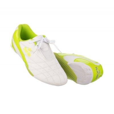 Степки Daedo Kick Зелено-белые