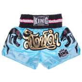 Шорты для тайского бокса King