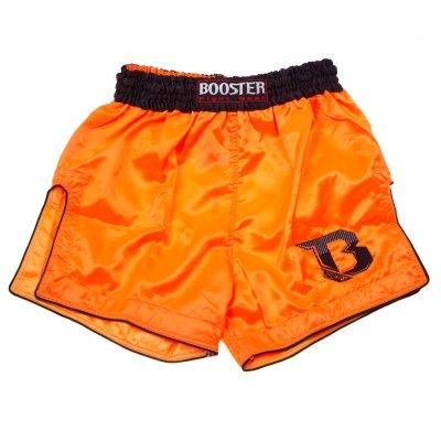 Шорты для тайского бокса Booster