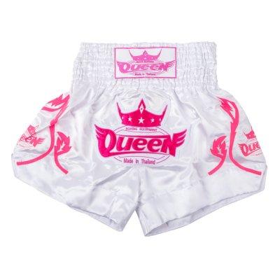 Женские шорты для муай тай Queen
