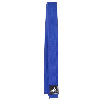 Синий пояс Adidas