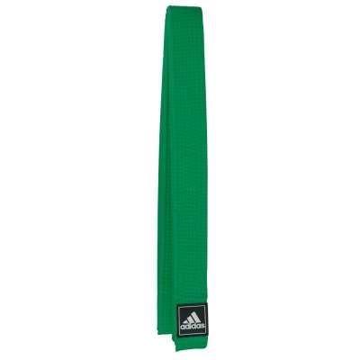 Зеленый пояс Adidas