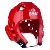 Шлем Daedo Красный