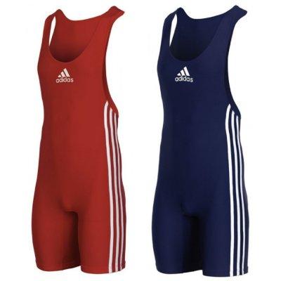 Комплект из двух трико Adidas Wrest Pack