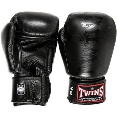 Перчатки Twins Черные