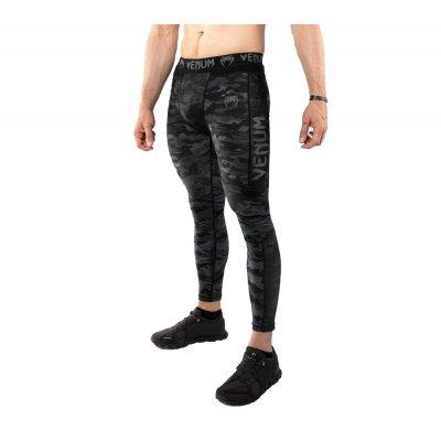 Компрессионные штаны Venum Defender