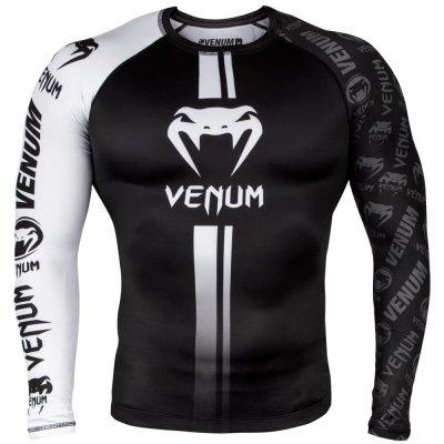 Рашгард Venum Logos