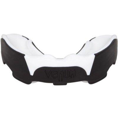 Капа Venum Predator Бело-черная
