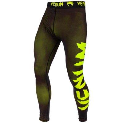 Компрессионные штаны Venum Giant Spats