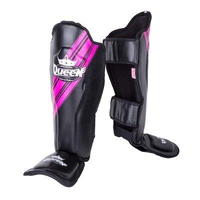 Женская защита голени Queen Pink