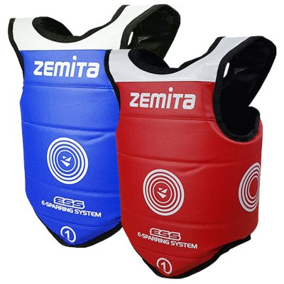 Жилет Zemita Zess BT Chest Guard